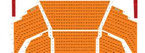 venues in orange county fox cities performing arts center seating chart
