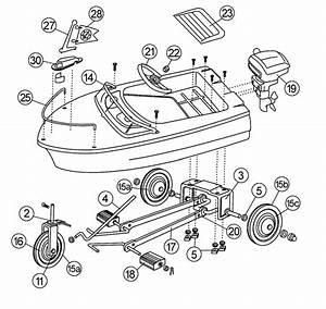 Parts  I Boat Parts