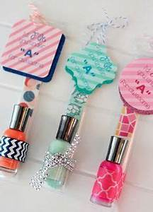 Homemade Birthday Gifts on Pinterest