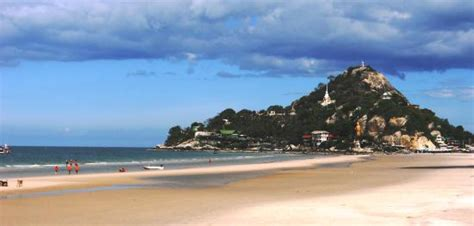 Best Beaches Around Hua Hin Travel Guide On Tripadvisor