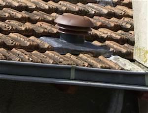 Comment Installer Une Vmc : installer une vmc double flux montage des chapeaux de toiture ~ Dailycaller-alerts.com Idées de Décoration