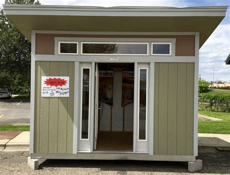 tuff shed studio i built a solar powered grid office from a tuff shed