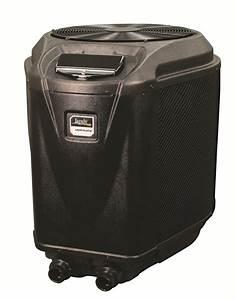 Jandy Je2500t Pool Heat Pump