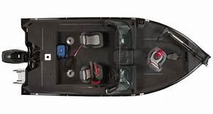 2018 Lowe Boat U0026 39 S Fm 165 Pro Wt Deep