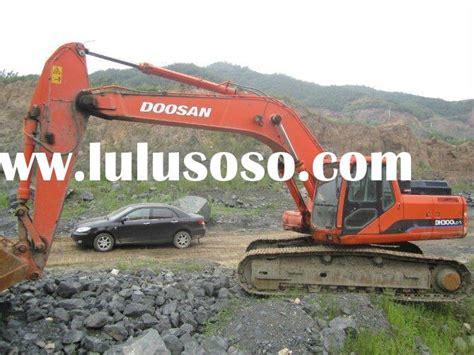 hitachi excavator craigslist heavy equipment