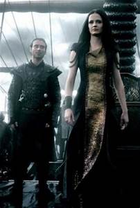 300 rise of an empire artemisia   Armory   Pinterest ...