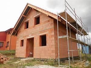 Stavba domu cena