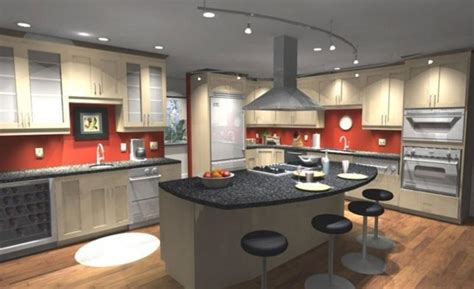 paid  kitchen design programs