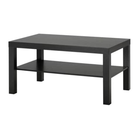 2014 trends ikea black lack lack coffee table black brown ikea