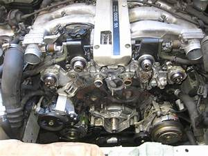300zx Z32 Engine  Engine  Wiring Diagram Images