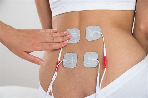 High Frequency Tens Beneficial Chronic Low Back Pain