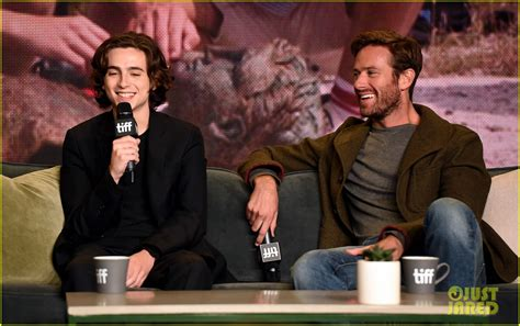 Full Sized Photo of armie hammer explains comment on ...