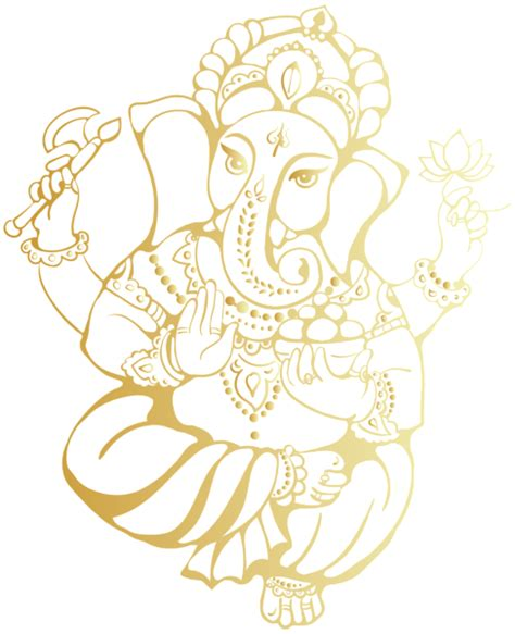 ganesha png clip art image gallery yopriceville high quality images