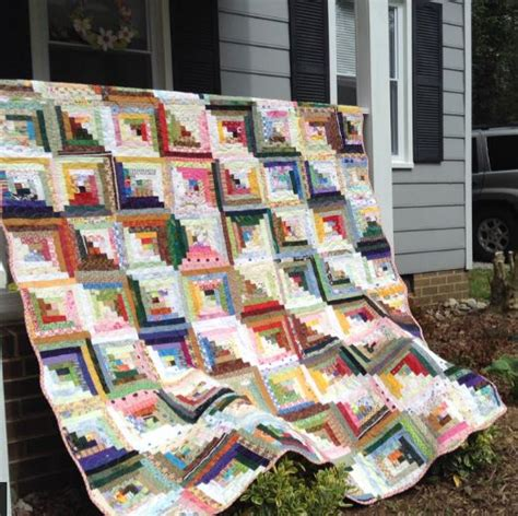 log cabin quilt patterns make yourself at home 7 cozy log cabin quilt patterns