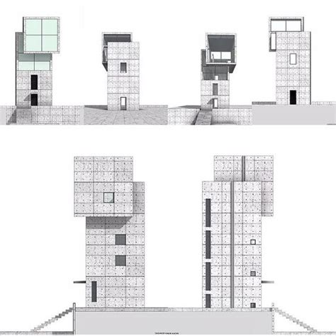 4x4 house tadao ando revit architecture tadao ando house and 4x4
