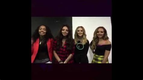 foreigner official fan club little mix official fan club app launch youtube