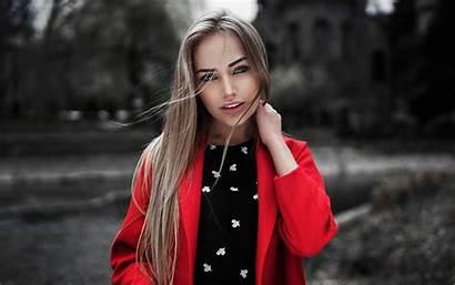 Wallpapers Beauty Gorokhov Ivan Jane Mary Polish