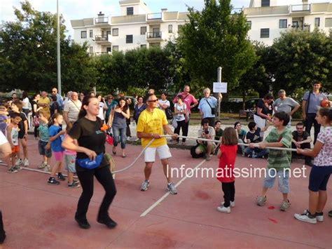 Giochi Da Cortile by Putignano I Giochi Da Cortile Rivivono In Parco