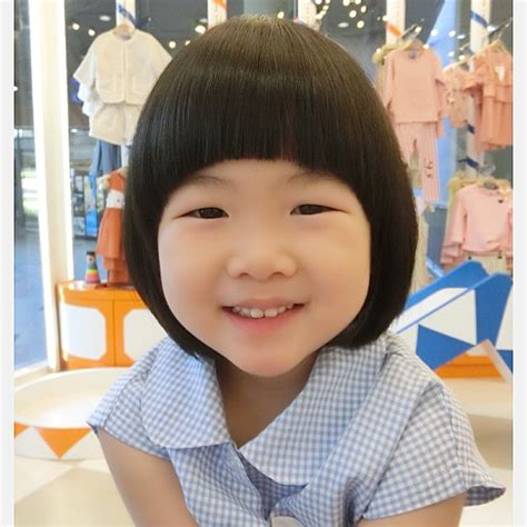 dapper haircut  small girls    fleek