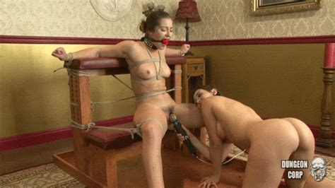 Lesbian Bondage With Vibrator Gif Full Set In Comments