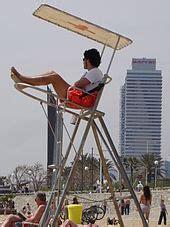 Lifeguard Chairs San Diego by Lifeguard