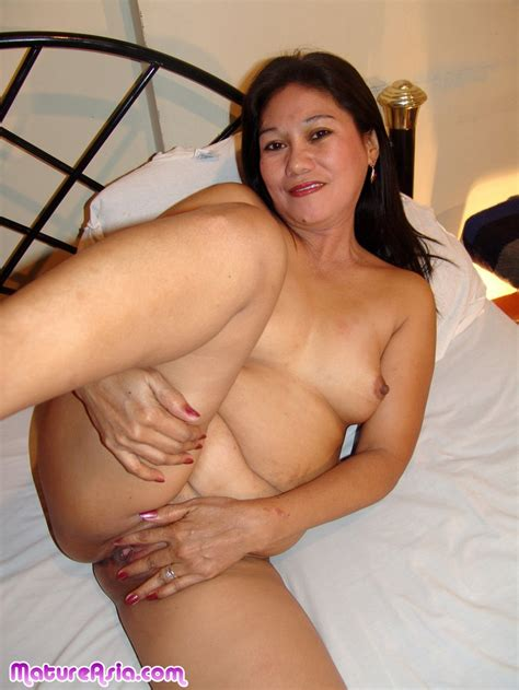 Old And Sexy Mature Asians