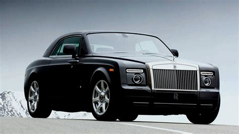 Luxury Motors Rolls Royce Phantom  Beverly Hills Magazine