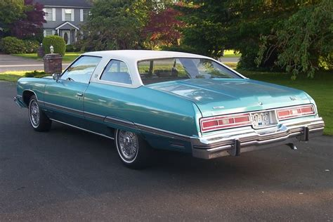 Chevrolet Caprice 1974 Review, Amazing Pictures And