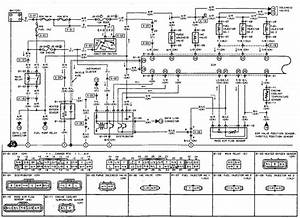 1993 Mazda Mx3 Engine Diagram