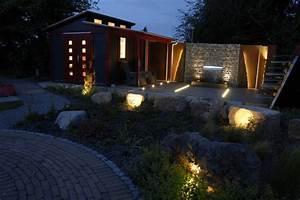Profi gartenbeleuchtung traumgarten for Französischer balkon mit garten beleuchten