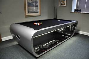 Top 10 Cool And Unusual Pool Tables The Northern Star