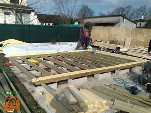 Lame Bois Pour Construction Chalet : ll comment isoler le sol et la toiture d 39 un chalet bois en kit ~ Melissatoandfro.com Idées de Décoration