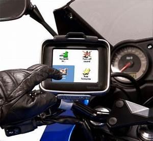 El GPS, tu copiloto especial también para motos Blog de motos y noticias del sector