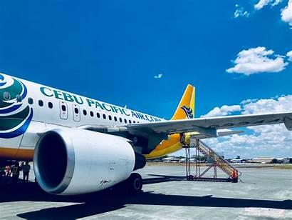 Cebu Pacific Philippines Filipinos Flights Domestic Wallpapers