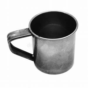 Tin Cup Royalty Free Stock Photo - Image: 16749125