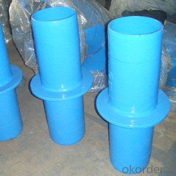 double flange pipe  puddle real time quotes  sale prices okordercom