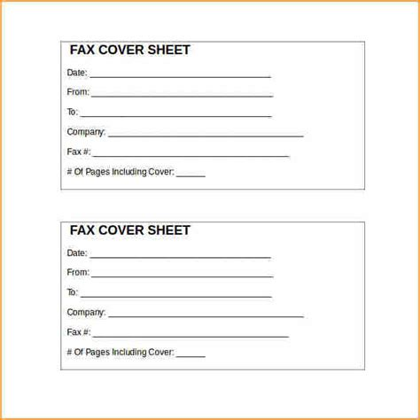 14842 generic fax cover sheet word document free fax cover sheet template this site