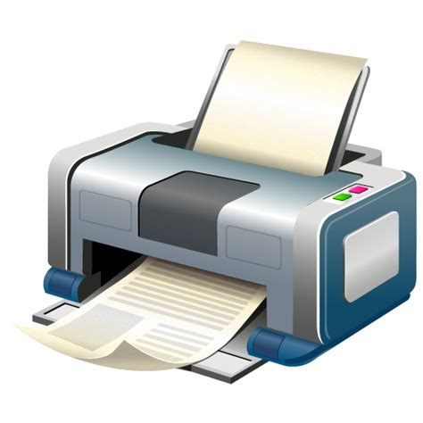printer with scanner print icon universal shop iconset aha