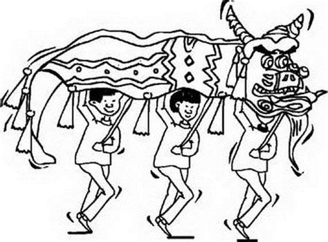 chinese dragon boat festival coloring pages guide  family holidays