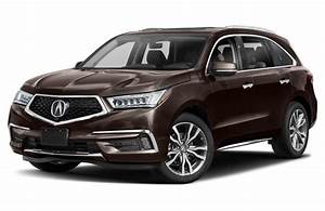 Acura MDX 2020 - View Specs, Prices, Photos & More   Driving  Acura