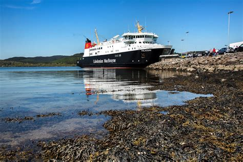 Ferry Boat Glasgow by Travelling Around Scotland By Ferry Visitscotland