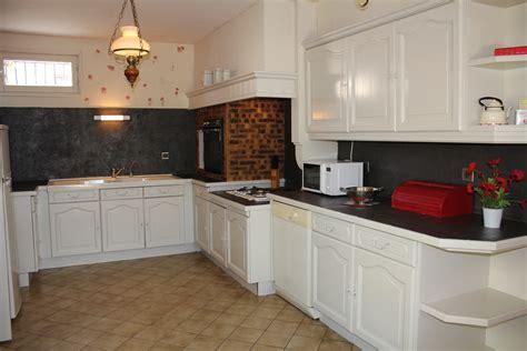 renovation meuble cuisine v33 simple luvolution de la cuisine au fil de la semaine