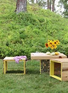Salon De Jardin En Palette Moderne : meuble en palette le guide ultime mis jour 2017 ~ Melissatoandfro.com Idées de Décoration
