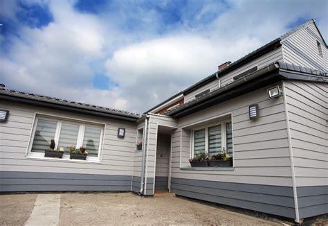 d 233 coration 11 maison ecologique avec facade bois
