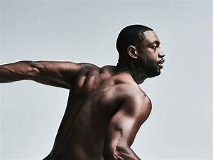 Dwyane Wade Talks ESPN's Body Issue, Insecurities and ...