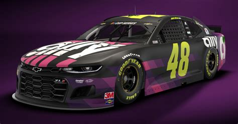 Choose free mobile phone wallpapers from over 20 categories including animals, fantasy, landscape and sports. 2020 Jimmie Johnson No. 48 Paint Schemes - NASCAR Cup ...