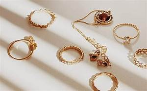 Gold, Accessories, Wholesale