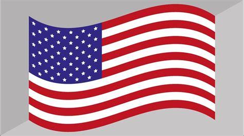 Hacer bandera de Estados Unidos en Adobe Illustrator ...