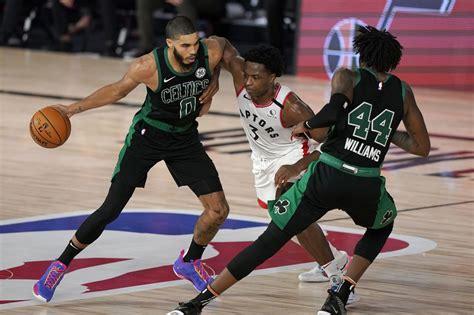 Celtics vs. Raptors live stream (9/3): How to watch NBA ...