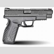 Xd(m)® Handguns  Competition 9mm Pistols  Best 45 Guns
